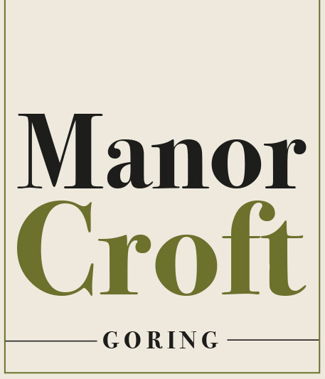 Manor Croft - Goring on Thames