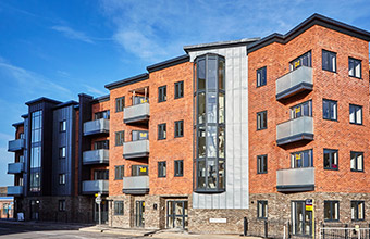 Weldale Street Reading, Apartments for sale